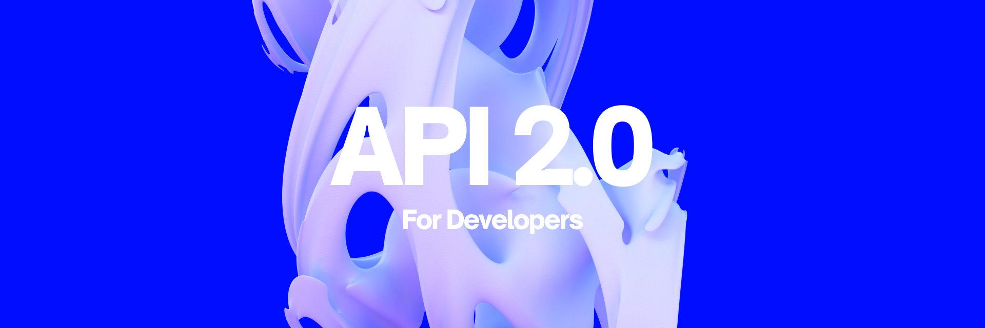 Introducing Mubert API 2.0 — Mubert Blog