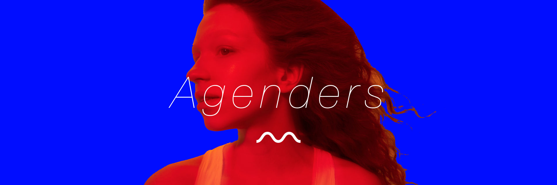 Agenders — Fifteen Musicians on the Importance of Gender (If Any) in Artwork and Life — Mubert Blog