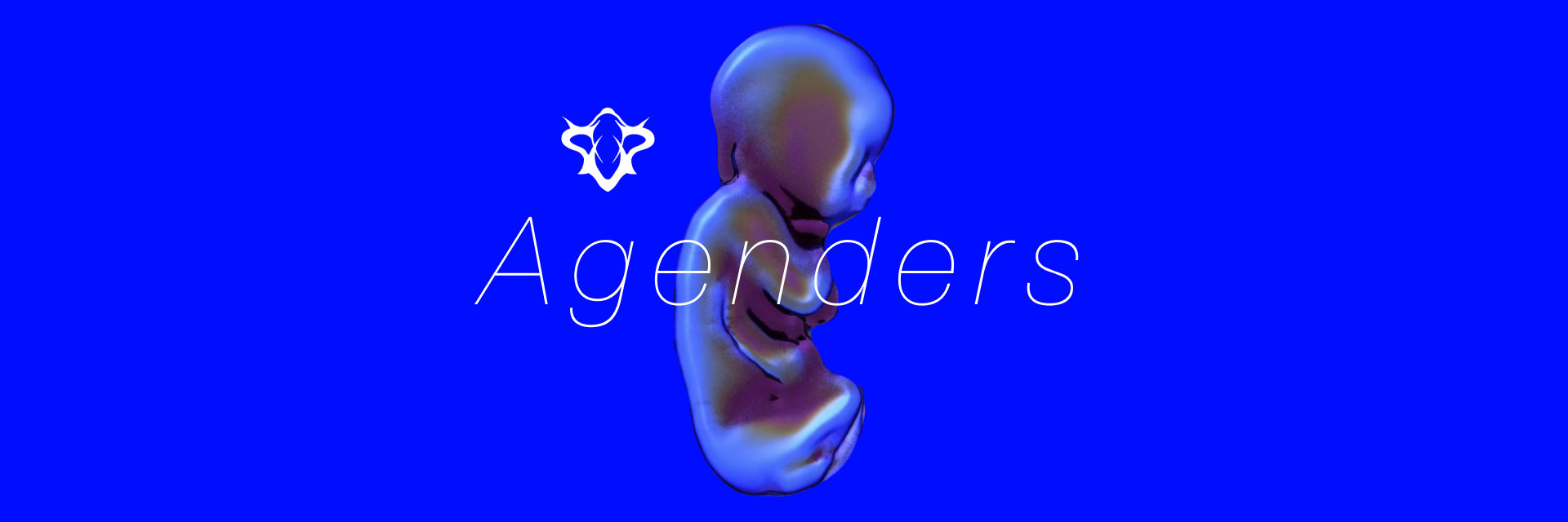 Agenders — thoughts — Mubert Blog