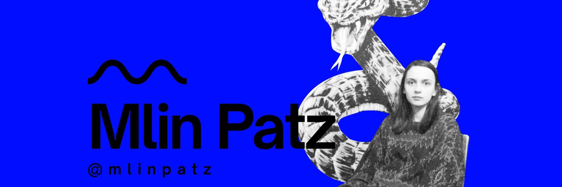 Mubert Artist: Mlin Patz — Mubert Blog