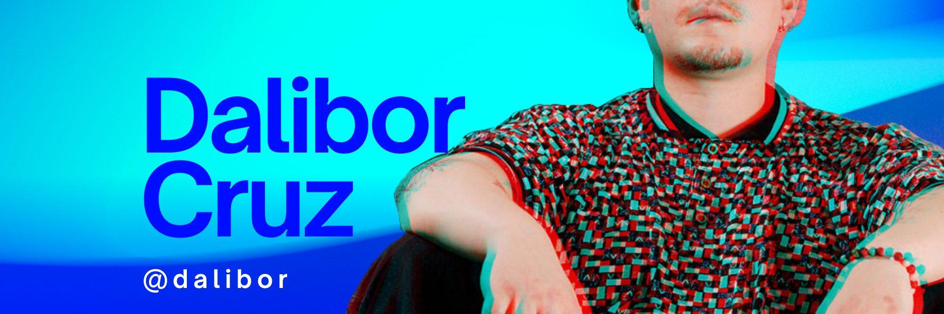 Mubert Artist: Dalibor Cruz — Mubert Blog